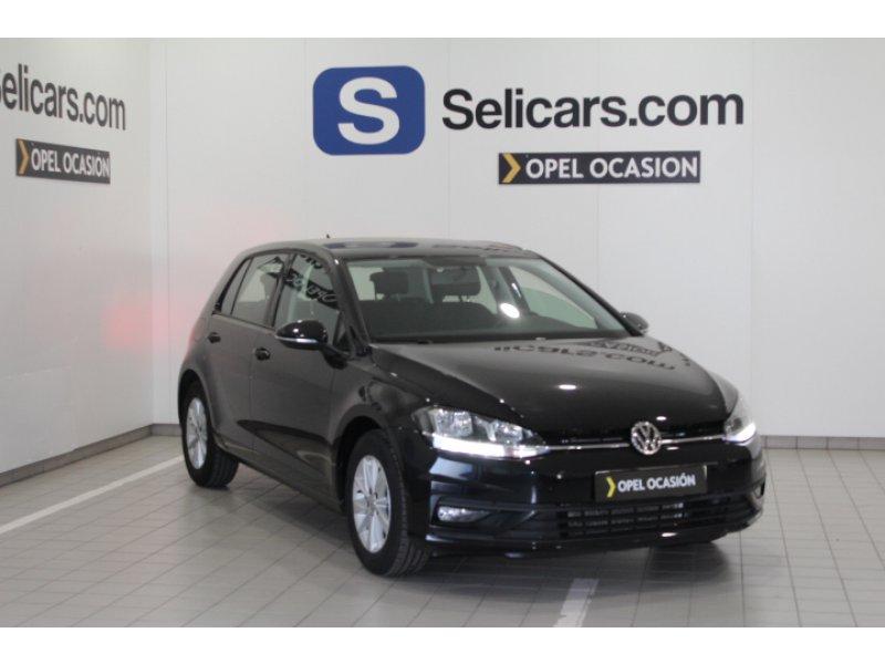Volkswagen Golf 1.0 TSI 110CV BMT Special Edition