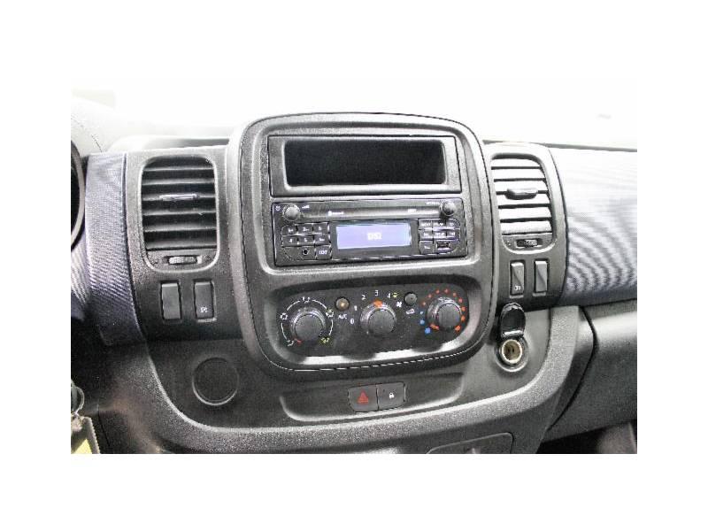 Opel Vivaro 1.6 CDTI S/S 125 CV L1 2.9t Combi 6 M1 -
