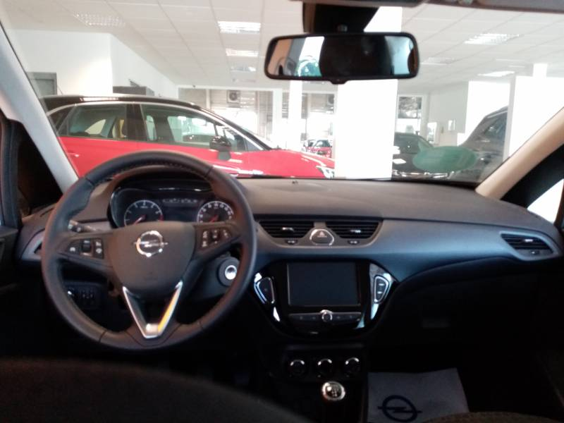 Opel Corsa 1.4- 90CV GLP 120 ANIVERSARIO PLUS