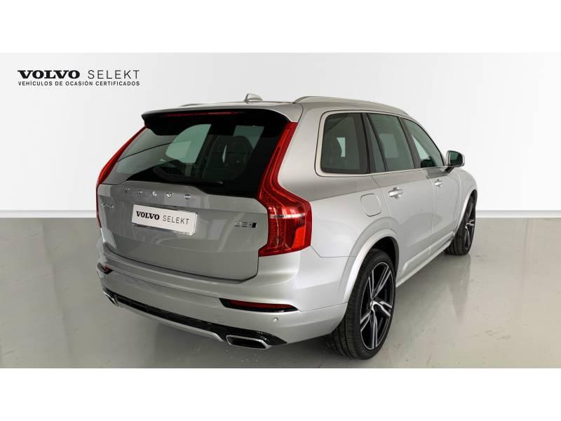 Volvo XC90 2.0 D5 AWD   B 9,75 Auto R-Design