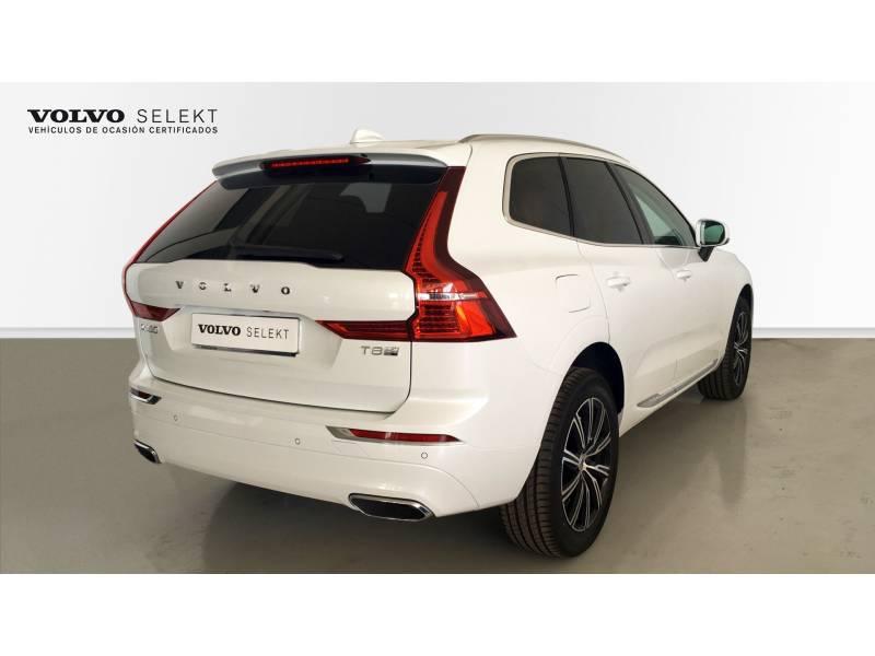 Volvo XC60 2.0 T8 AWD   Auto Inscription