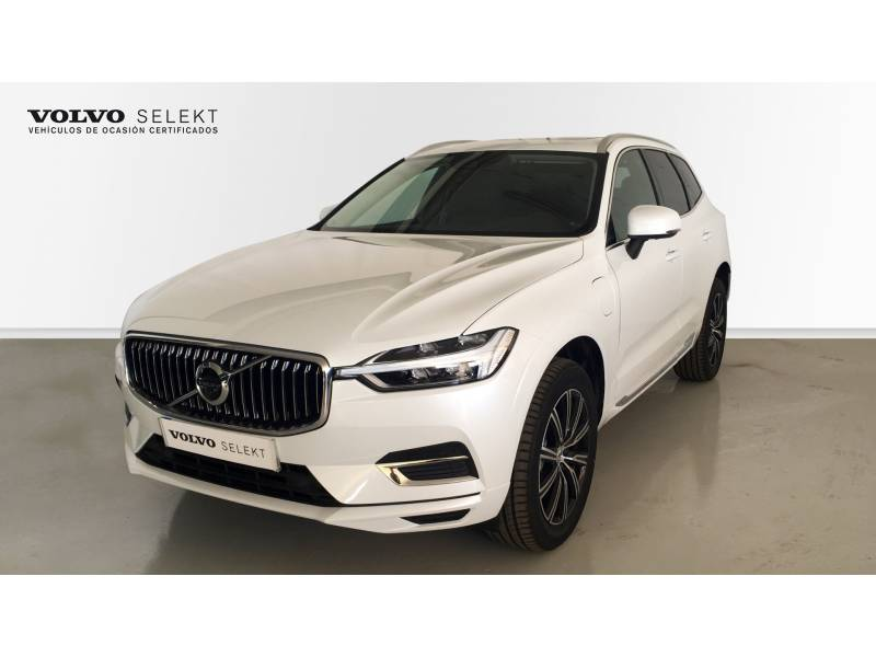 Volvo XC60 2.0 T8 AWD   Auto Inscription
