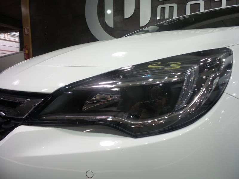 Opel Astra 1.4 Turbo S/S 92kW (125CV) Selective