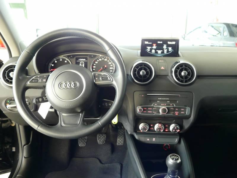 Audi A1 1.0 TFSI 95CV Attracted