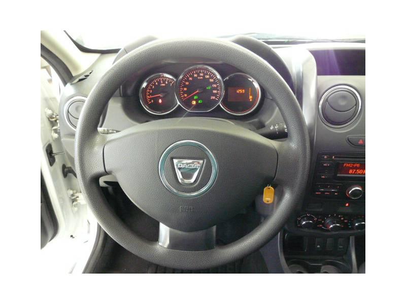 Dacia Duster 1.5DCI 110CV LAUREATE 4X2 Laureate