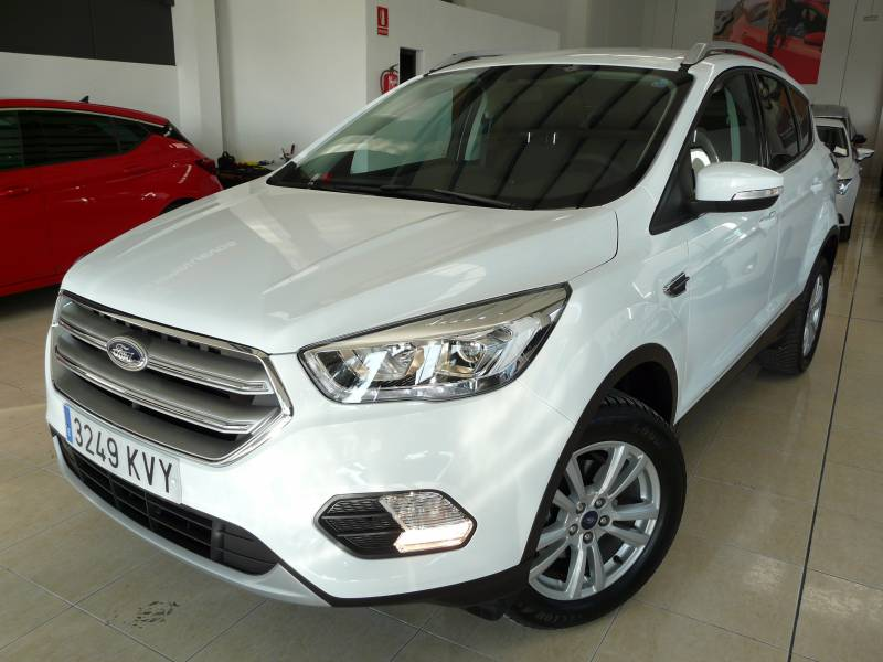 Ford Kuga 1.5 EcoBoost 120CV 4x2 Trend+