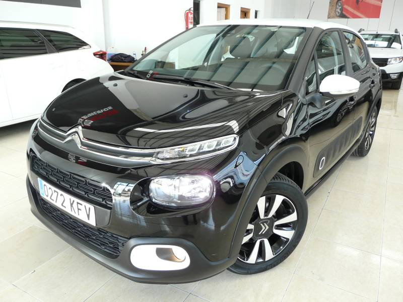 Citroën C3 1.2VTi 82CV FEEL EDITION Feel Edition