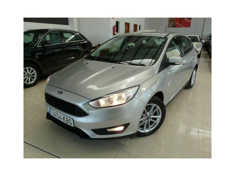 Ford Focus 1.5 TDCi 120CV TREND Trend