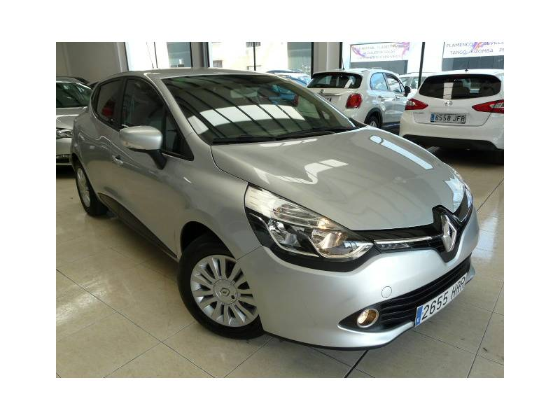 Renault Clio Energy TCe 90 S&S eco2 Expression