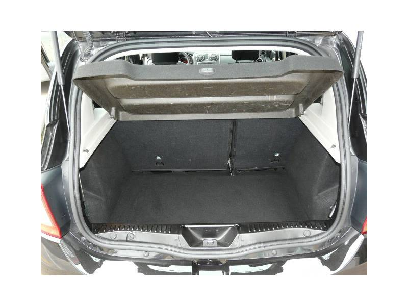 Dacia Sandero dCi 90 Stepway