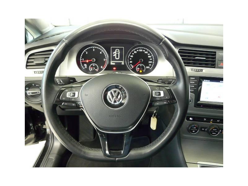Volkswagen Golf Variant   1.6 TDI 110CV BMT Advance