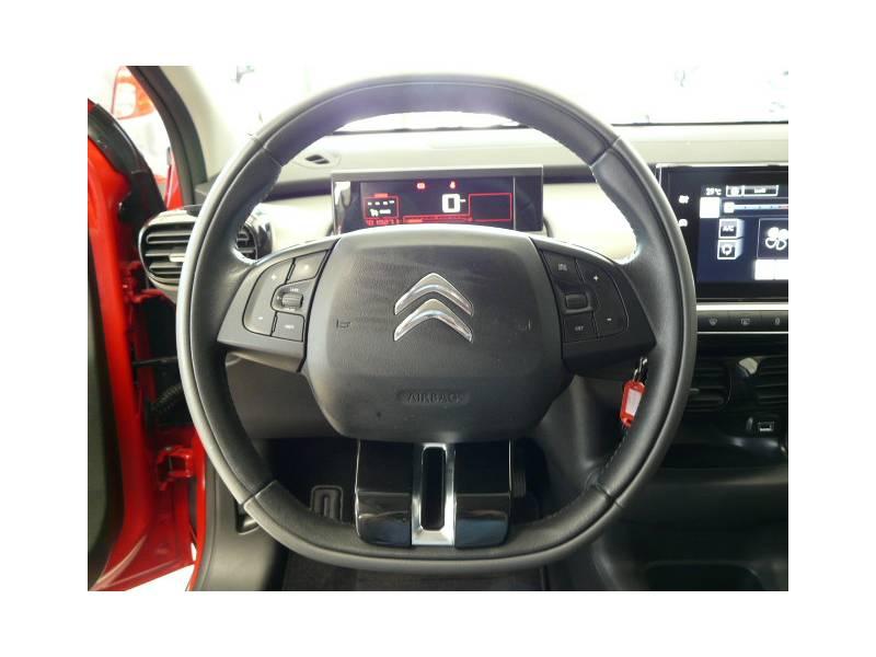 Citroën C4 Cactus 1.2i PURETECH 82CV FEEL Feel
