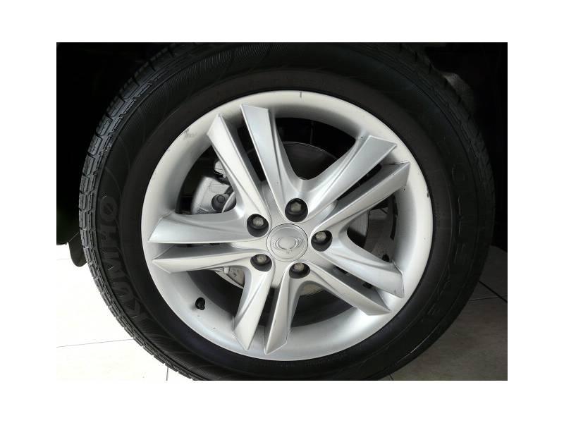 Ssangyong Korando D20T 149cv   4x2 Premium