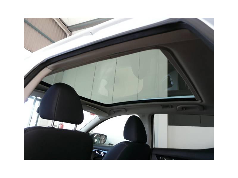 Nissan Qashqai 1.6 STOP&START   4X2 360