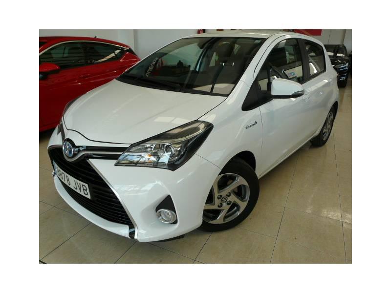 Toyota Yaris 1.5 Hybrid Active