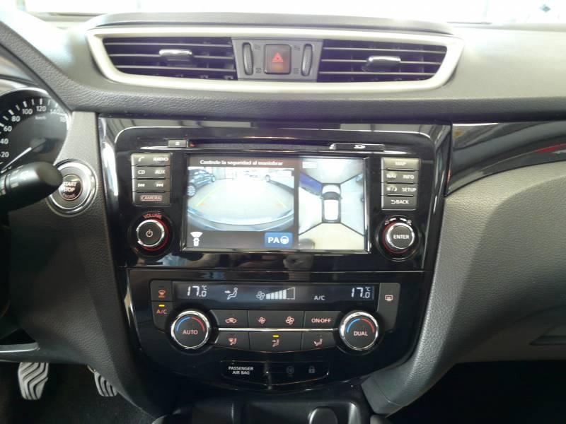 "Nissan Qashqai 1.5 dCi   4x2 19"" Piel 360º TEKNA PREMIUM"