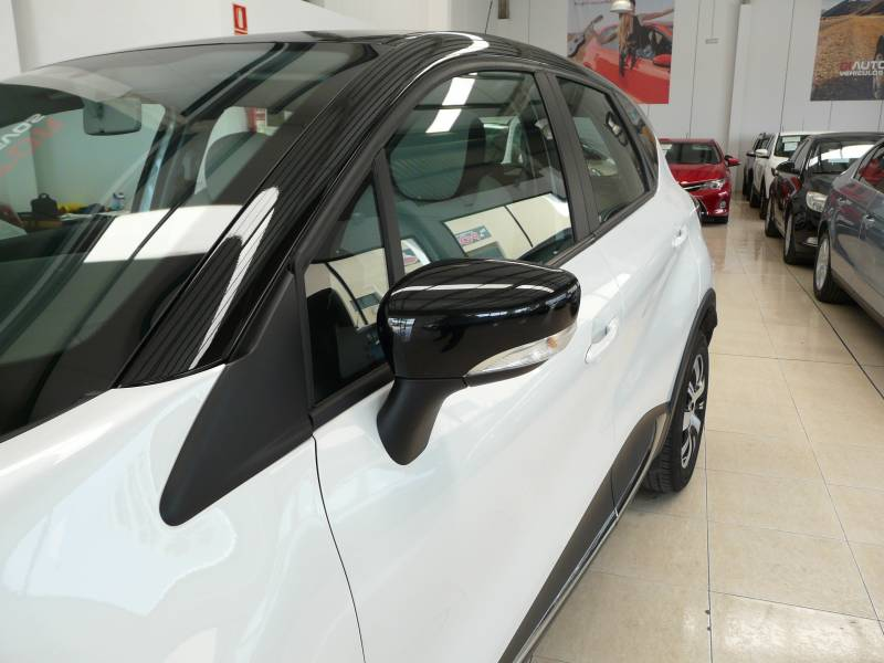 Renault Captur Energy TCe 90 eco2 Intens