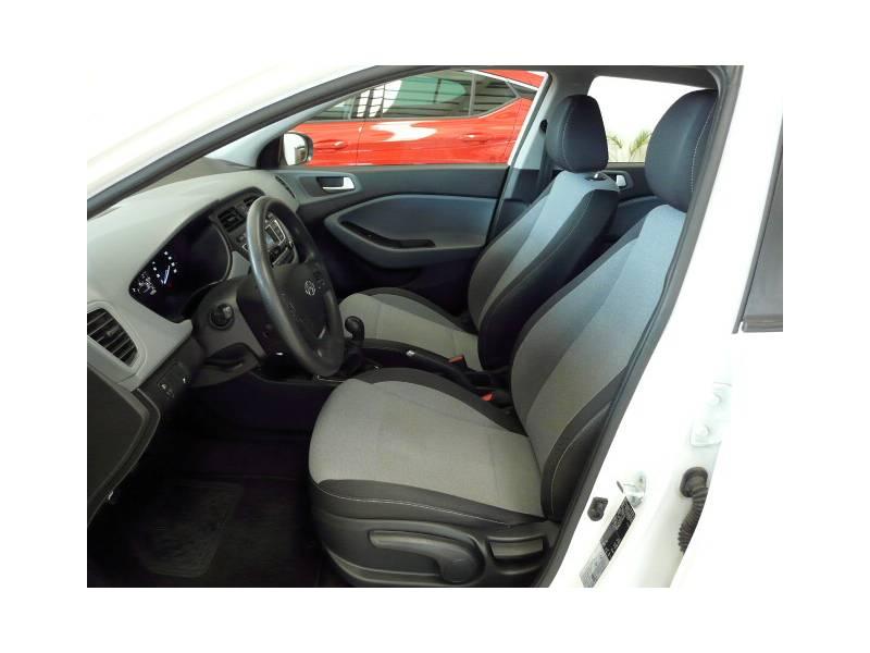 Hyundai i20 1.2 MPI Essence
