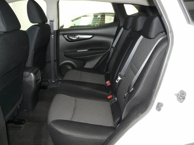 Nissan Qashqai 1.2i DIG-T S&S   4X2 ACENTA