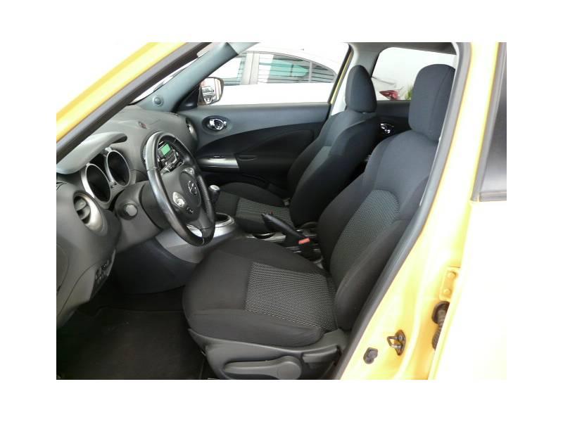Nissan Juke 1.2 DIG-T 115CV ACENTA ACENTA