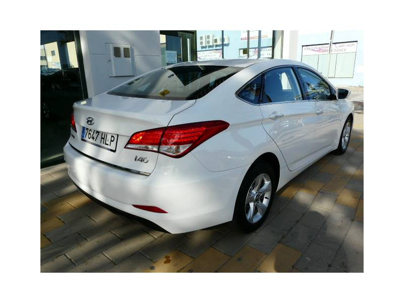 Hyundai i40 1.6 GDI GL 135cv CLASSIC