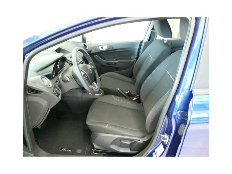 Ford Fiesta 1.0 EcoBoost 100cv   5p Trend
