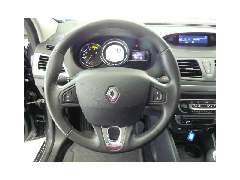 Renault Mégane dCi 110 eco2 Limited