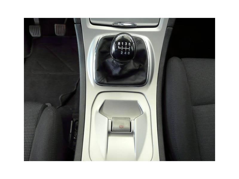 Ford S-MAX 2.0 TDCi 140cv DPF Trend