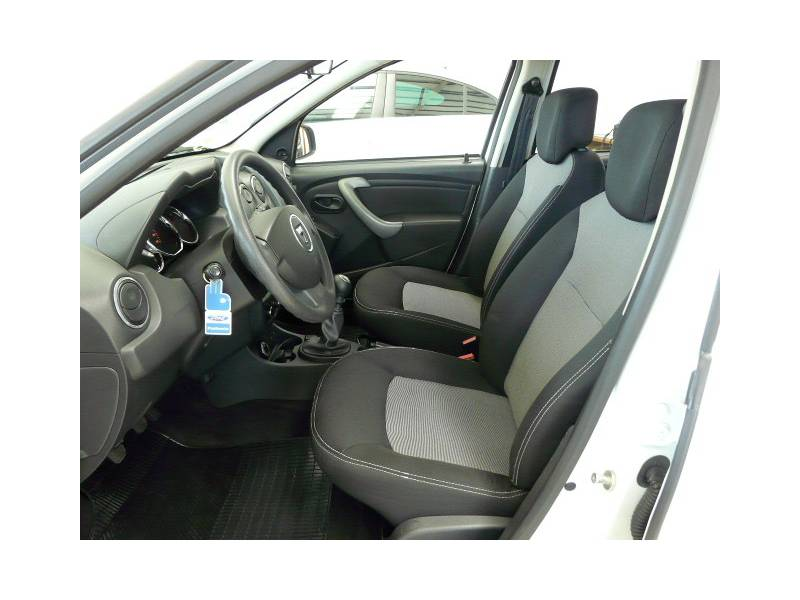 Dacia Duster 1.5 DCi 110 (4X4) Ambiance