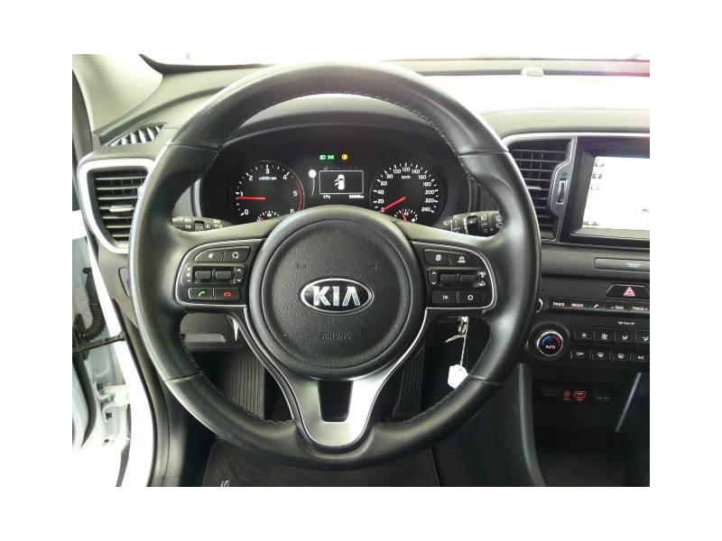 KIA Sportage 1.7CRDi 115CV DRIVE Drive