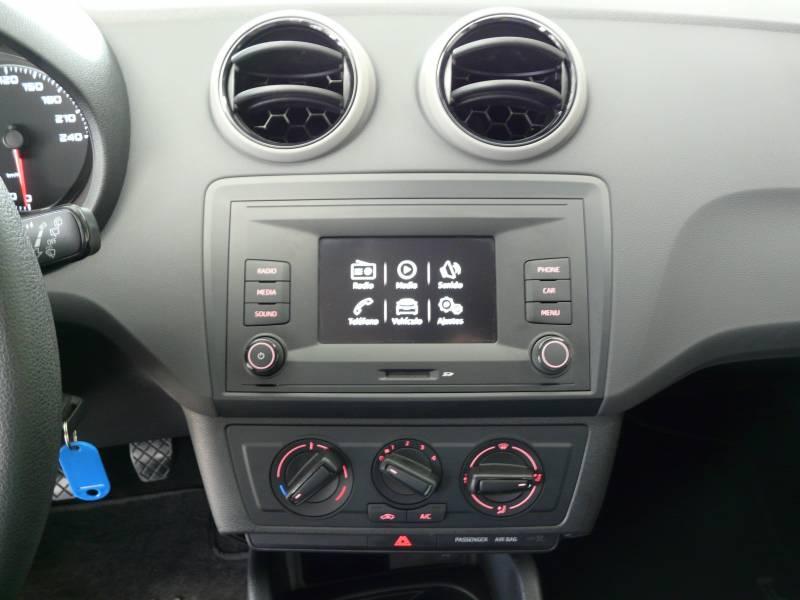 SEAT Ibiza 1.4 TDI 90cv Reference Plus
