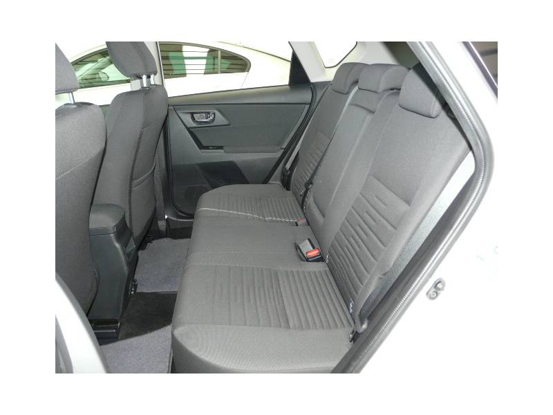 Toyota Auris 1.4 90D Business