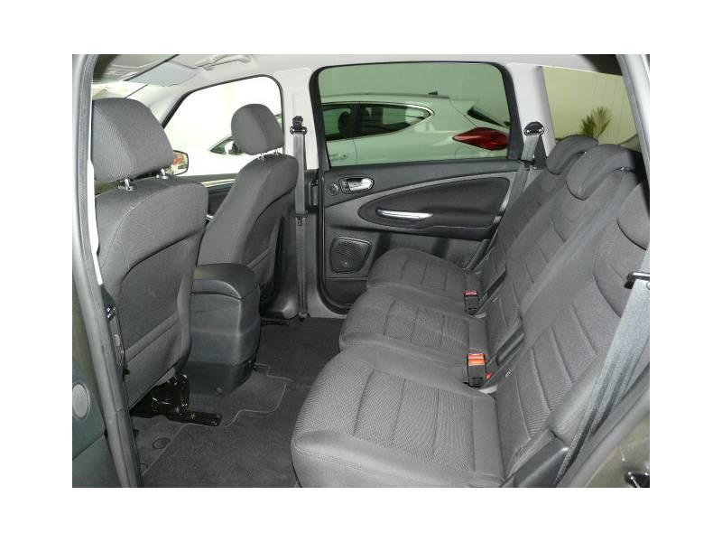 Ford S-MAX 2.0 TDCi 163cv DPF   Powershift Titanium S