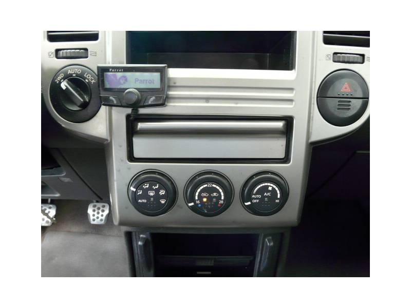 Nissan X-Trail 2.2DCI 136CV COLUMBIA TITANIUM 4X4