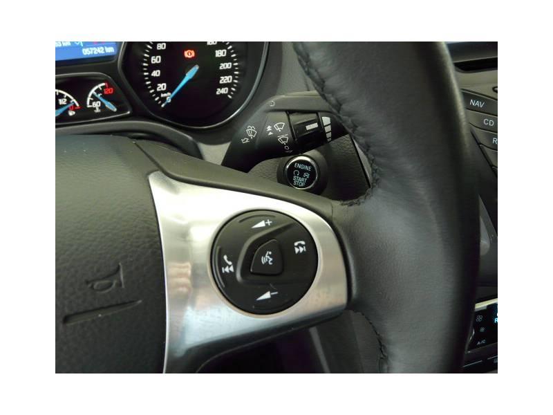 Ford Focus 1.0 Ecoboost A-S-S 125cv Titanium