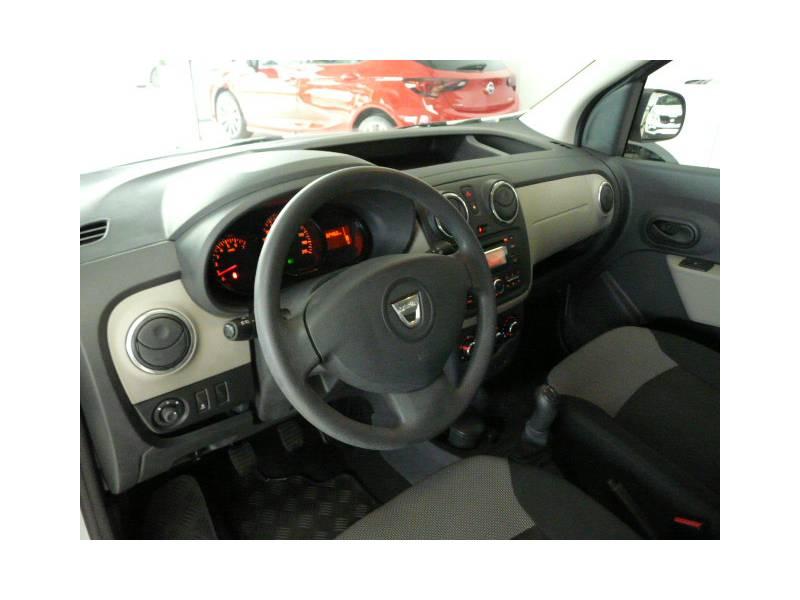 Dacia Dokker 1.5DCI 90CV AMBIANCE Ambiance