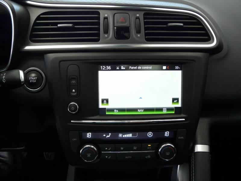 Renault Kadjar Energy TCe 130 Zen