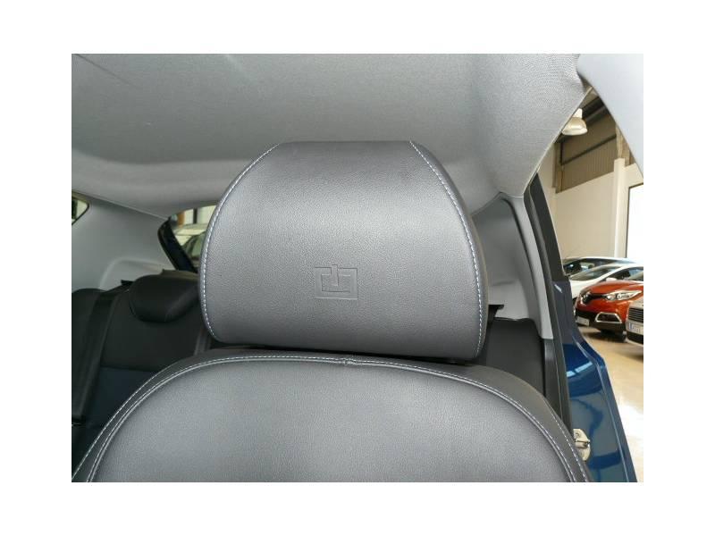SEAT Ibiza 1.2 TSI 90cv Style Connect