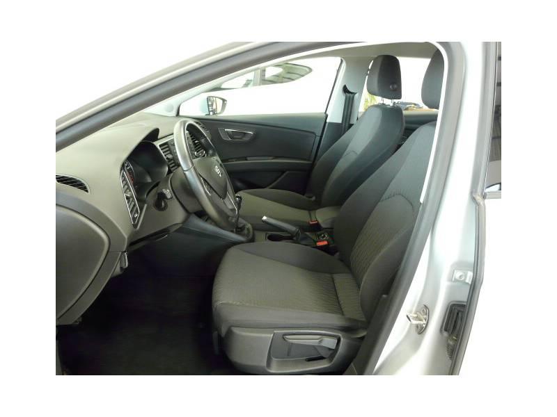 SEAT León ST 1.6 TDI 105cv Style