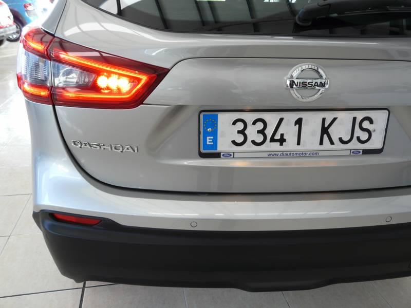 Nissan Qashqai 1.5dCi   4x2 ACENTA