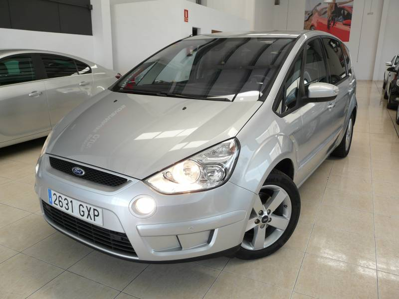 Ford S-MAX 2.0 TDCi 140CV TREND+ Trend