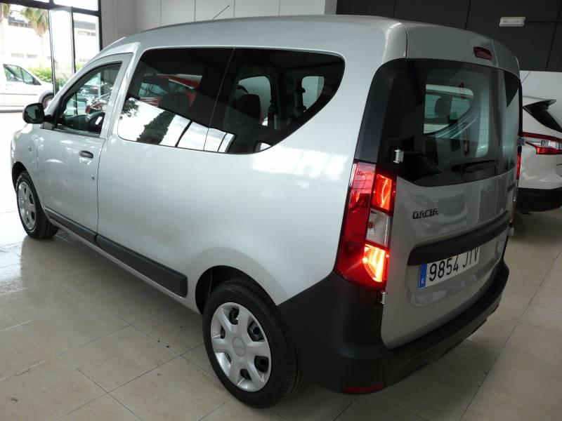 Dacia Dokker dCi 90 Ambiance