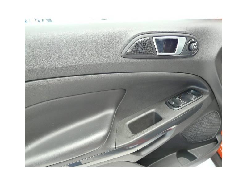 Ford EcoSport 1.0 EcoBoost 125cv Titanium
