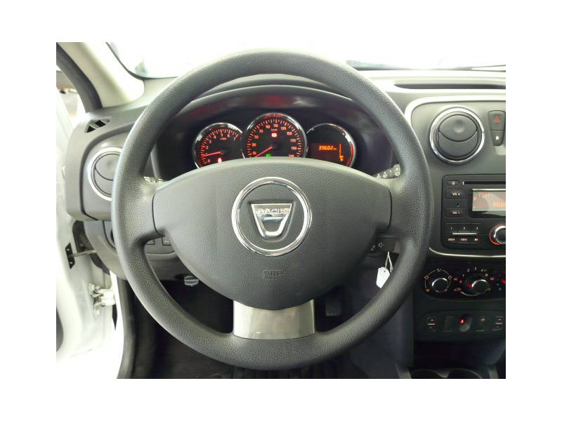 Dacia Sandero TCE 90 Laureate
