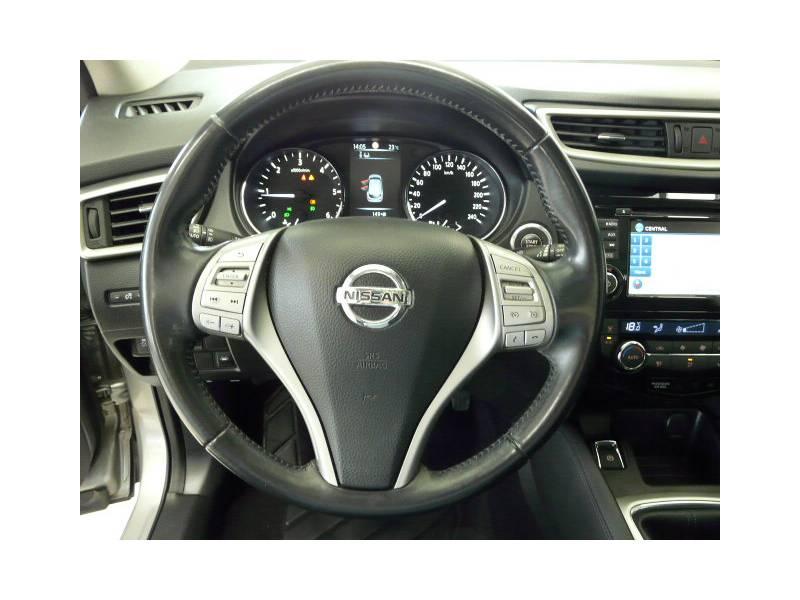 Nissan Qashqai 1.5dCi S&S   4x2 360