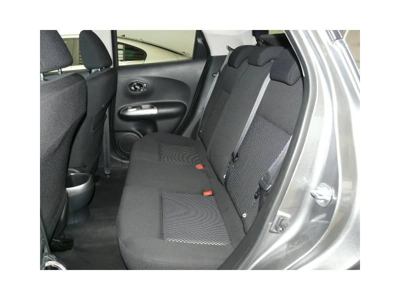 Nissan Juke 1.5 dCi ACENTA