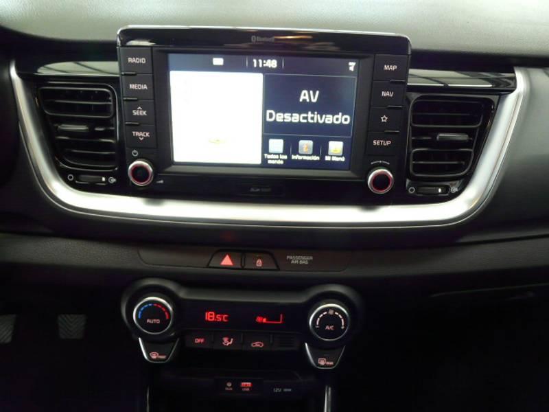 KIA Stonic 1.2i 85CV DRIVE Eco-Dynamics Drive
