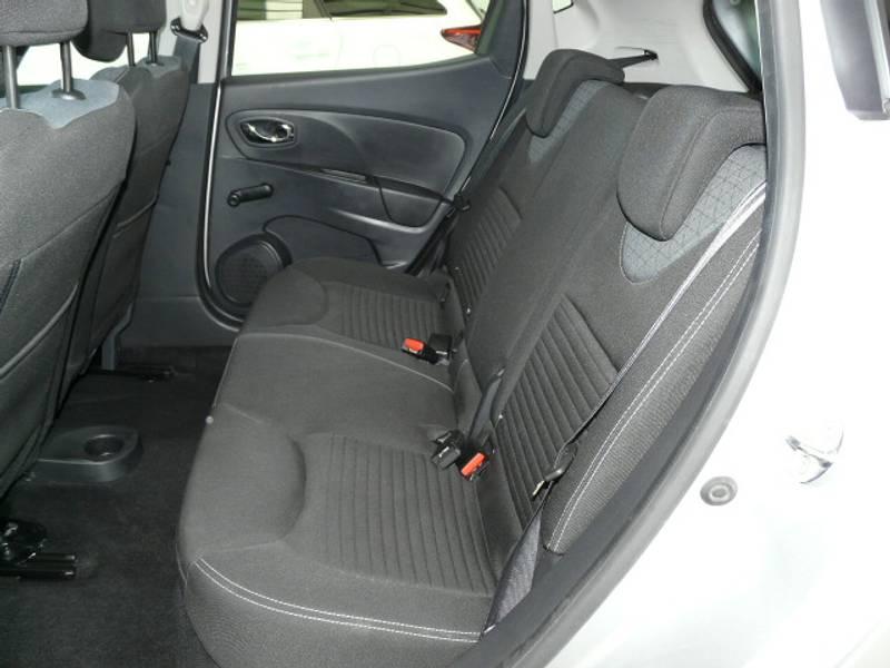 Renault Clio 0.9TCE 90CV ENERGY Dynamique