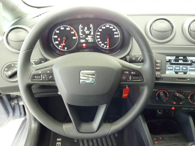 SEAT Ibiza 1.2 TSI 90CV REFERENCE PLUS Reference Plus