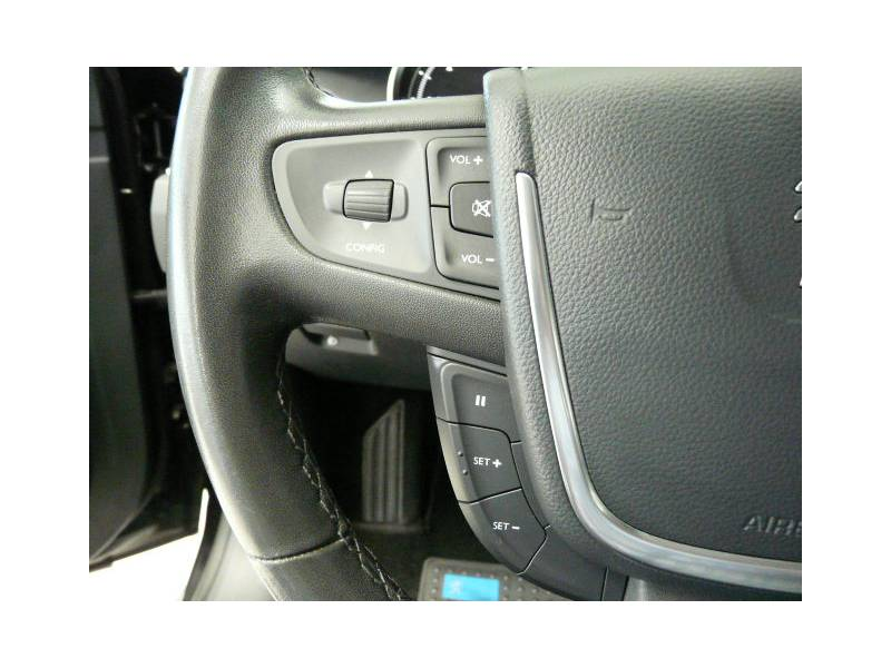 Peugeot 508 1.6 HDI 115cv Access